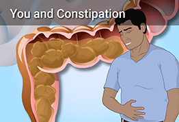 YouAndConstipation.com